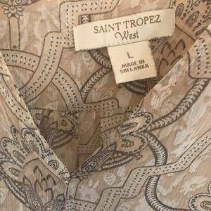 Saint Tropez West